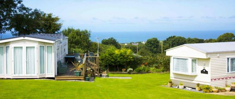 Vale Holiday Parks in the sun
