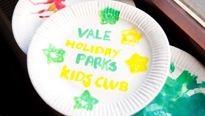 Vale holiday parks kids club