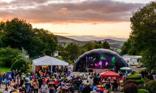 Vale Holiday Parks Festivals 2019