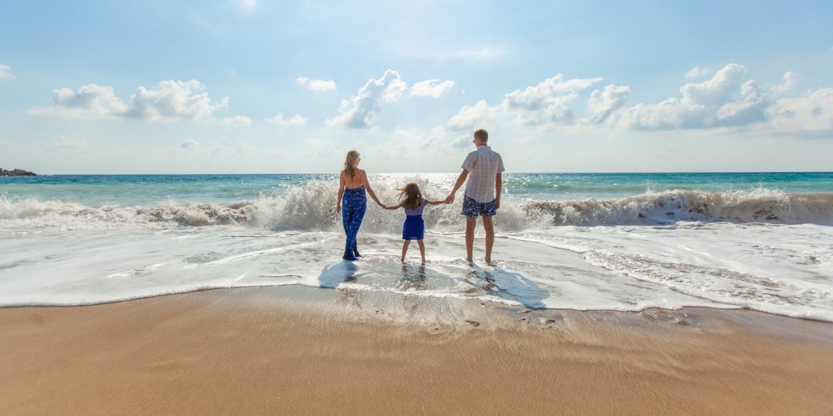 Win a 7 night family holiday