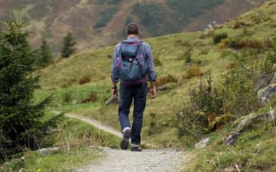 Best Walks in North Wales