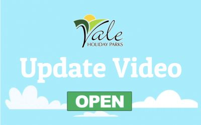 Update video Vale Holiday Parks
