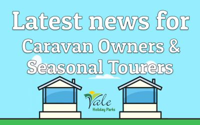 Caravan owners latest information
